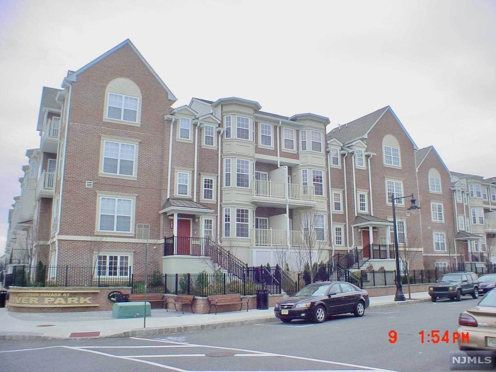Rental Communities for Rent at 200 Dey Street #253 Harrison, New Jersey, 07029 United States