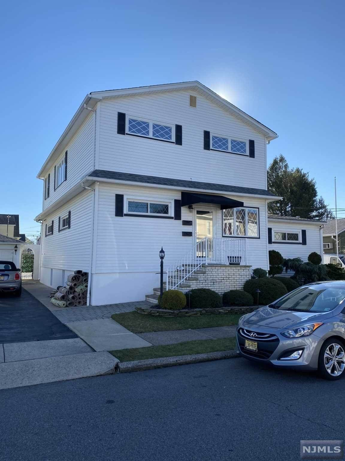 Rental Communities for Rent at 72 Miller Avenue #2 Elmwood Park, New Jersey, 07407 United States