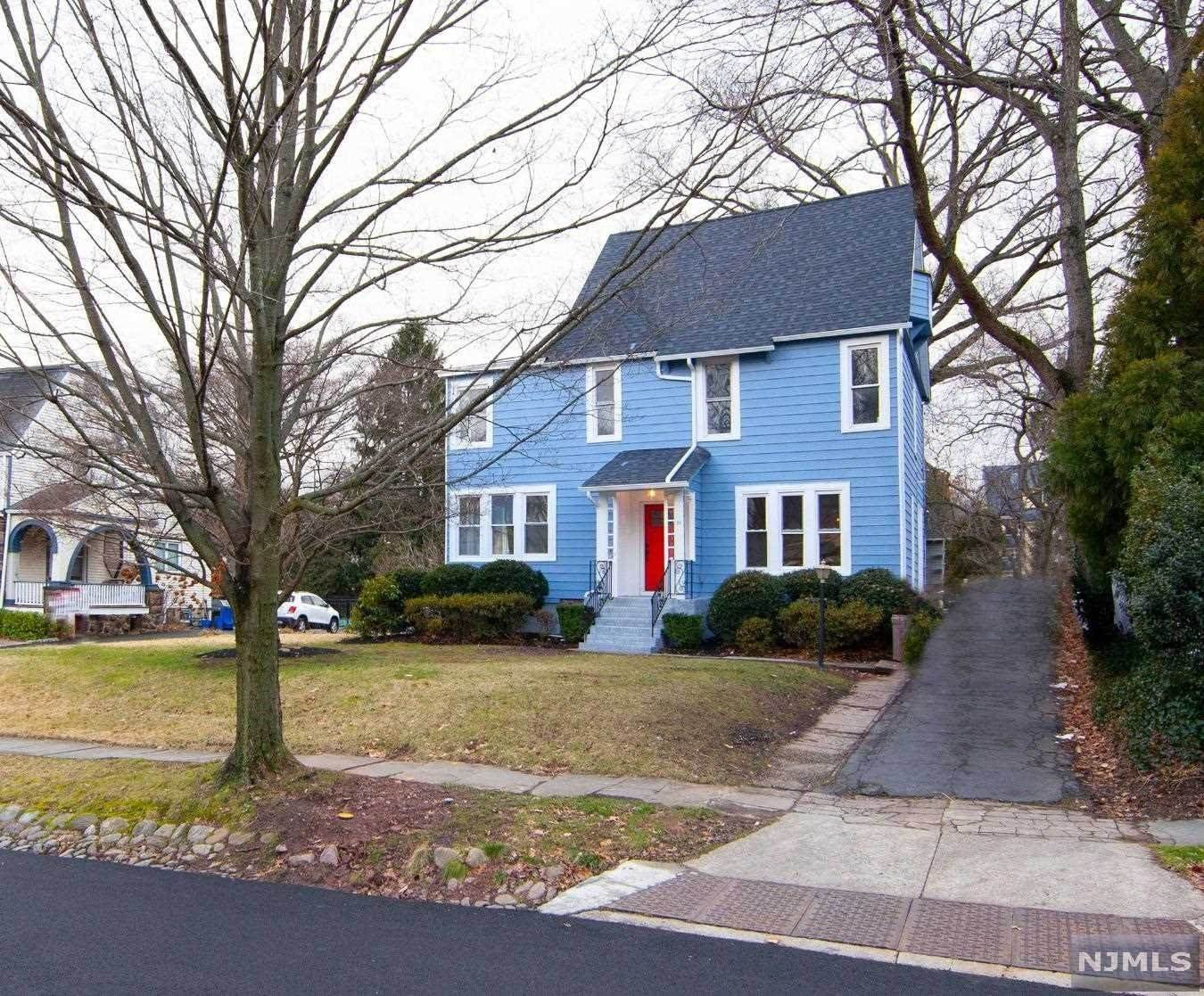 Single Family Home for Sale at 70 Clark Street Glen Ridge, New Jersey, 07028 United States