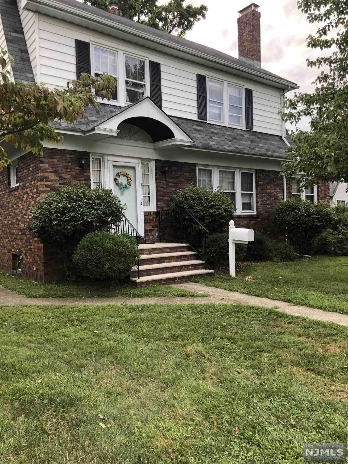 Rental Communities for Rent at 29 Van Pelt Place #2 Little Falls, New Jersey, 07424 United States