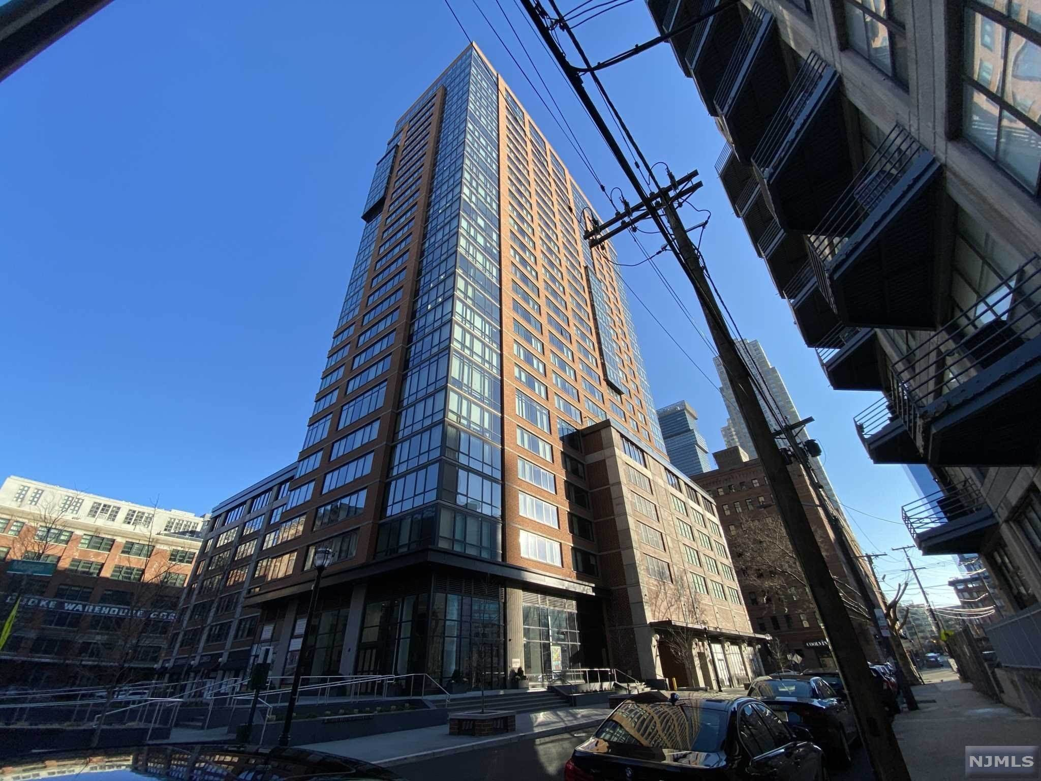 Rental Communities for Rent at 10 Provost Street #2104 Jersey City, New Jersey, 07302 United States