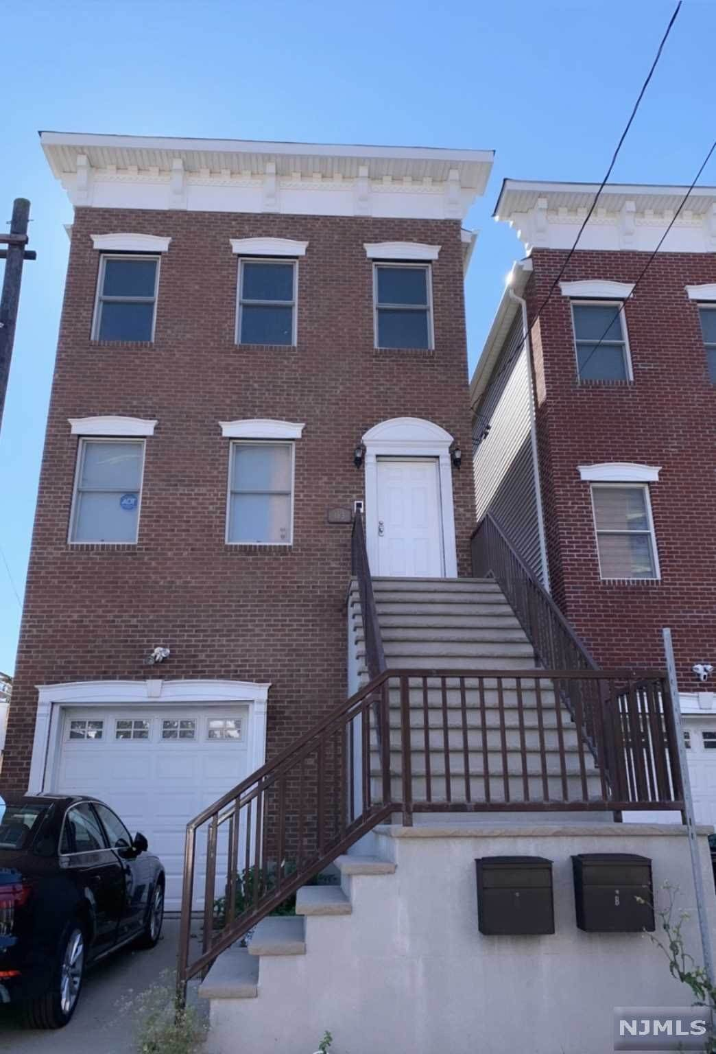 Rental Communities for Rent at 163 Culver Avenue Jersey City, New Jersey, 07305 United States