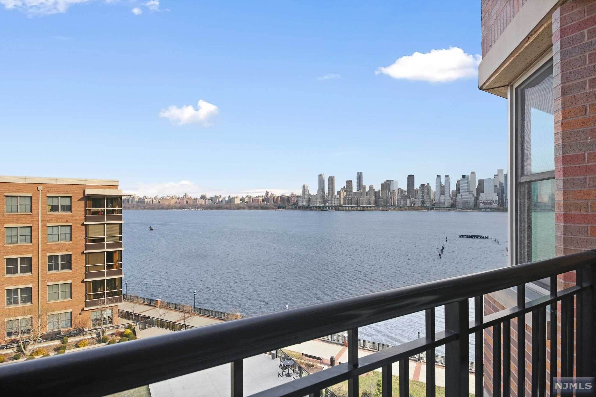 Rental Communities for Rent at 20 AVENUEAT PORT IMPERIAL #503 West New York, New Jersey, 07093 United States