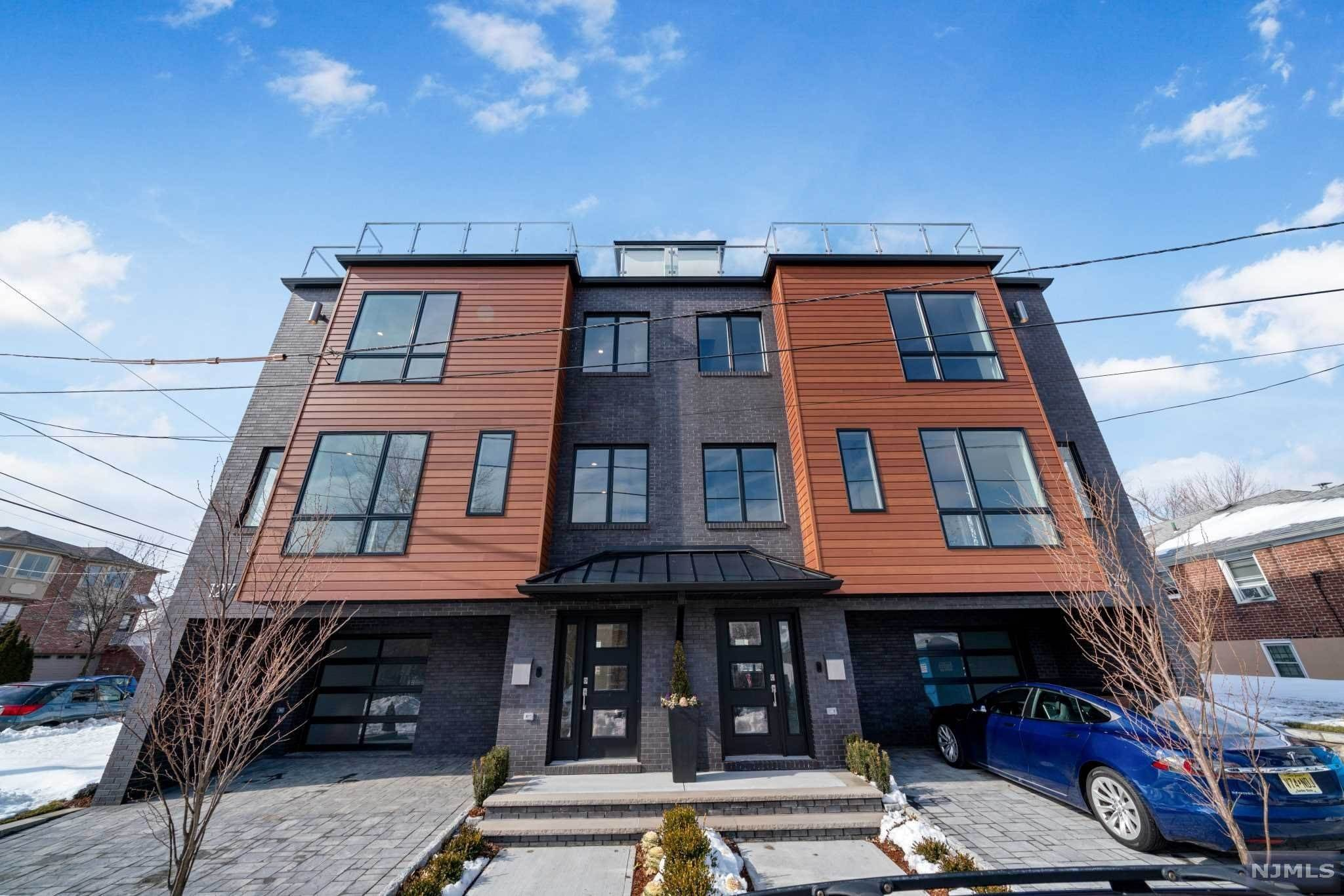 Condominium for Sale at 129 Rothwell Avenue Cliffside Park, New Jersey, 07010 United States