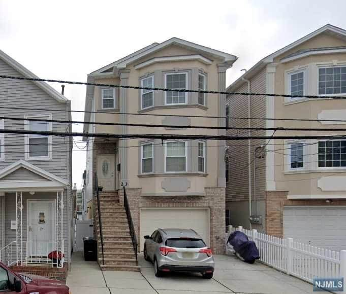 Rental Communities for Rent at 23 Davis Street #2 Harrison, New Jersey, 07029 United States