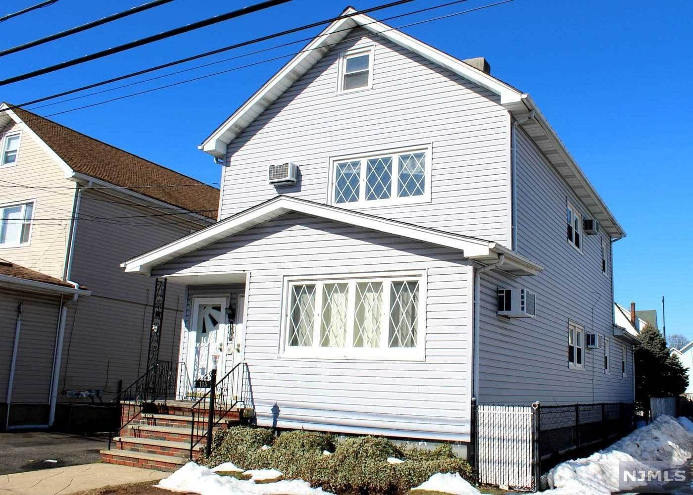 Rental Communities for Rent at 115 Brighton Avenue #2 Belleville, New Jersey, 07109 United States