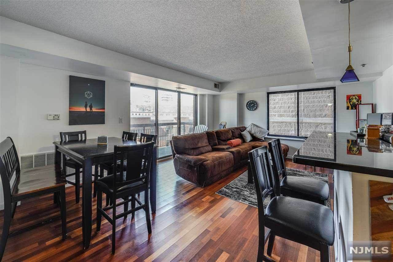 Condominium for Sale at 700 1st Street #7Q Hoboken, New Jersey, 07030 United States