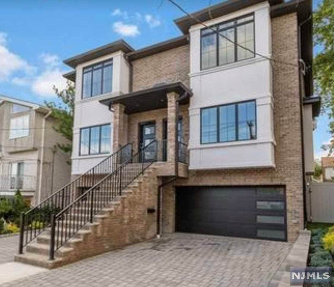 Condominium for Sale at 80 Columbia Avenue #A Cliffside Park, New Jersey, 07010 United States