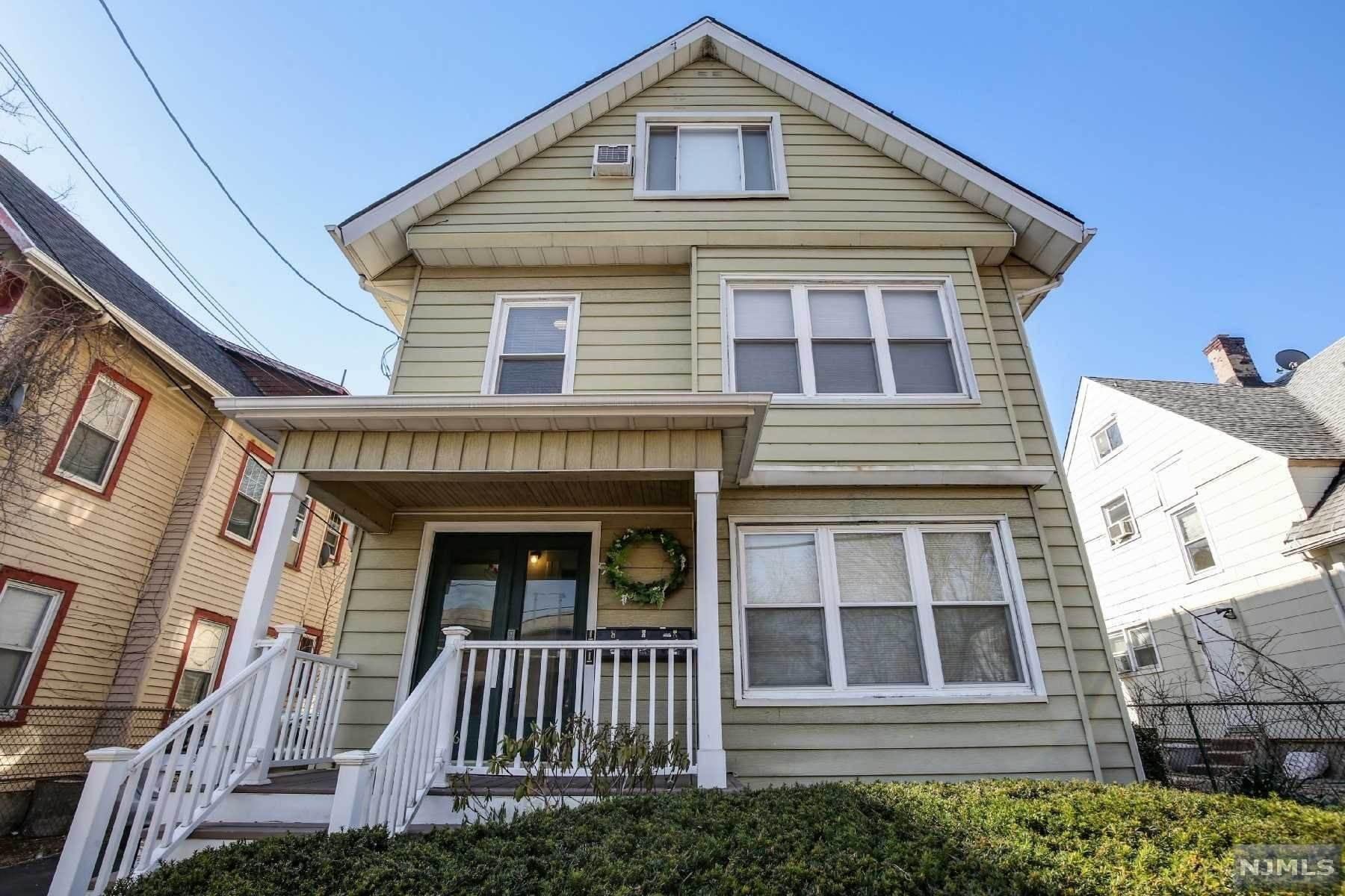 Rental Communities for Rent at 16 Henry Street #2 Bloomfield, New Jersey, 07003 United States