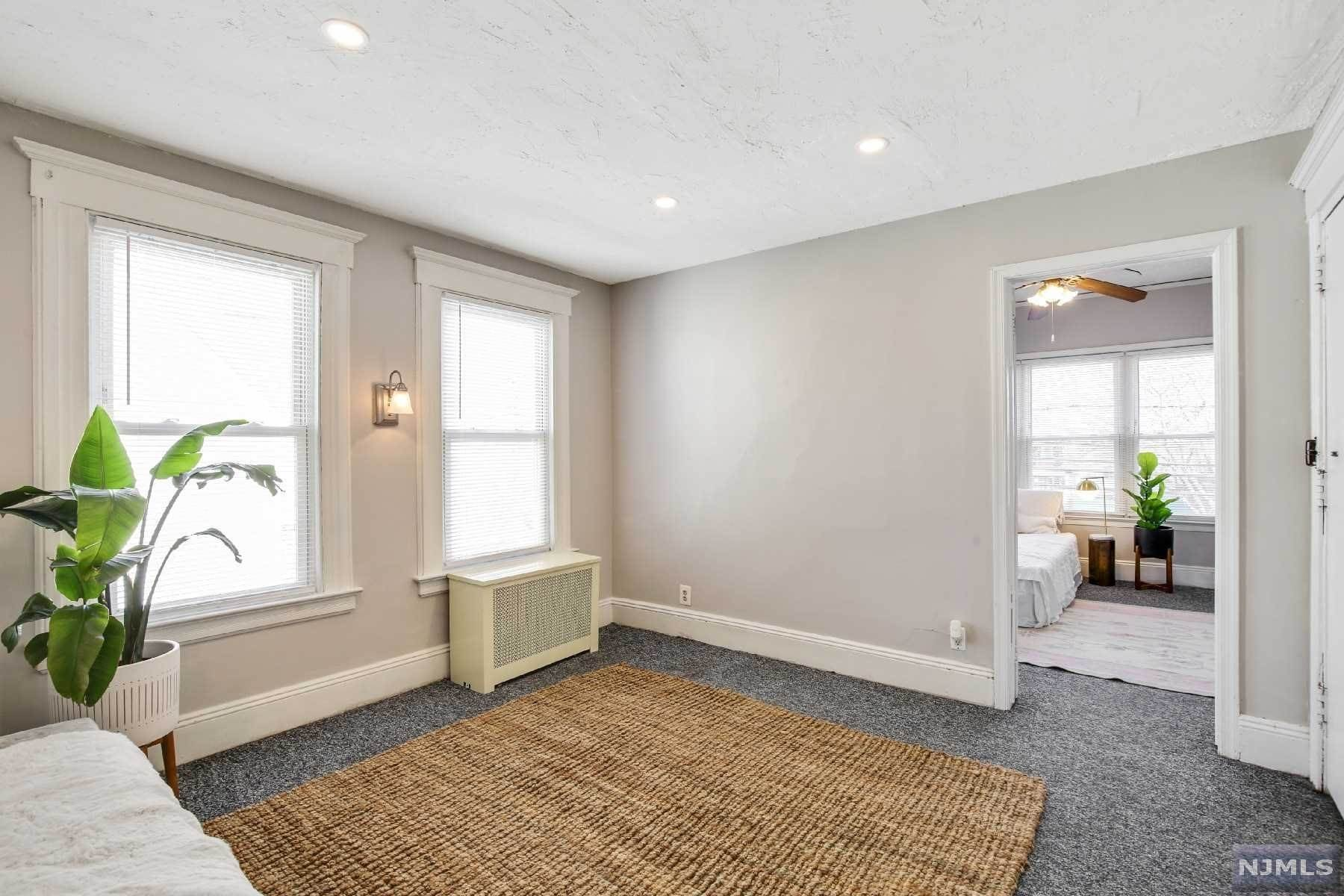 8. Rental Communities for Rent at 16 Henry Street #2 Bloomfield, New Jersey, 07003 United States