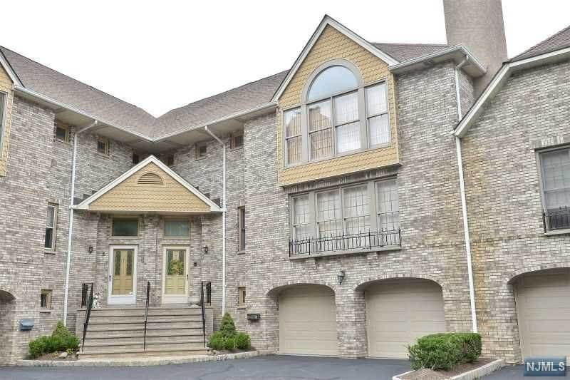 Condominium for Sale at 265 Mount Pleasant Avenue #C West Orange, New Jersey, 07052 United States
