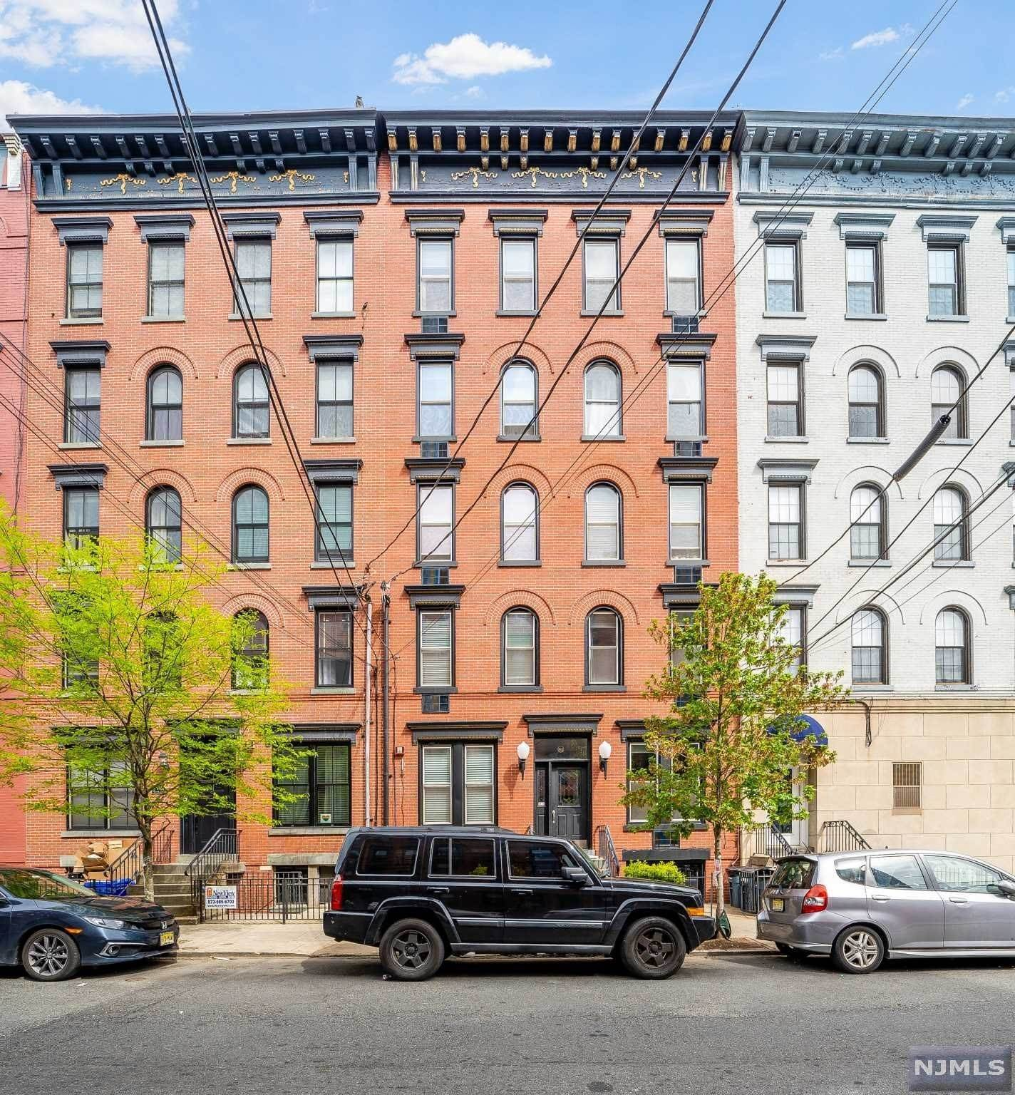 Condominium for Sale at 803 Willow Avenue #5S Hoboken, New Jersey, 07030 United States