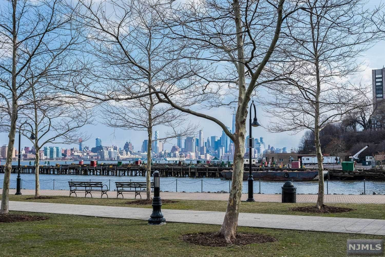 21. Condominium for Sale at 1125 Maxwell Lane #630 Hoboken, New Jersey, 07030 United States