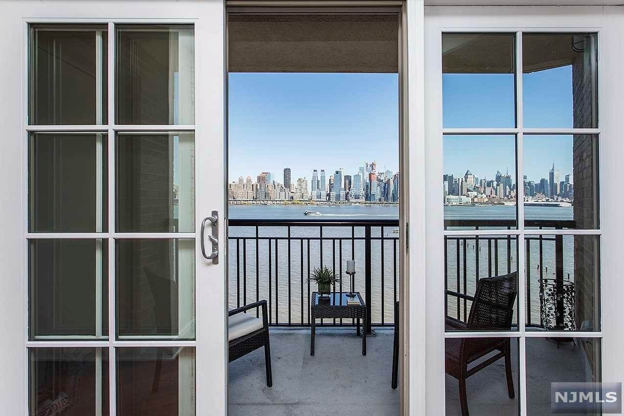 Condominium for Sale at 20 AVENUEAT PORT IMPERIAL #535 West New York, New Jersey, 07093 United States