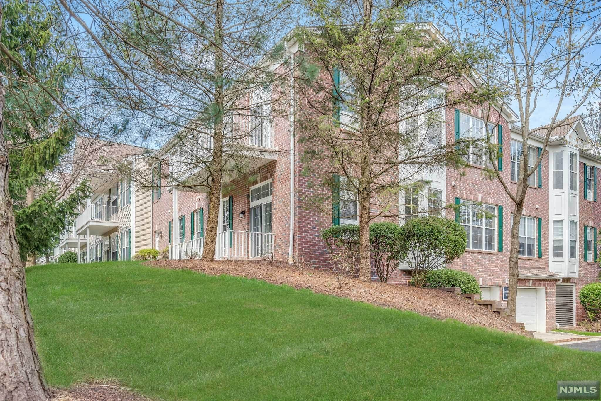 Condominium for Sale at 308 Four Seasons Drive Wayne, New Jersey, 07470 United States