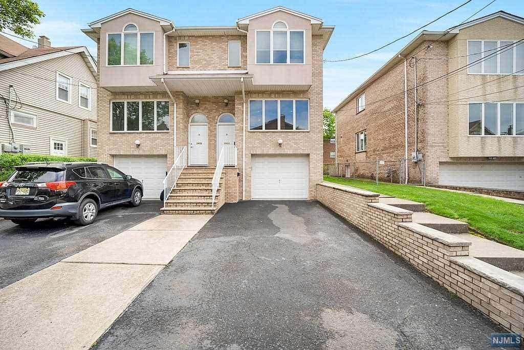 Condominium for Sale at 2422B 5th Street Fort Lee, New Jersey, 07024 United States