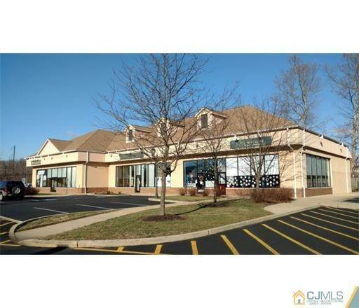 Commercial / Office for Sale at 508 Main Street Spotswood, New Jersey, 08884 United States