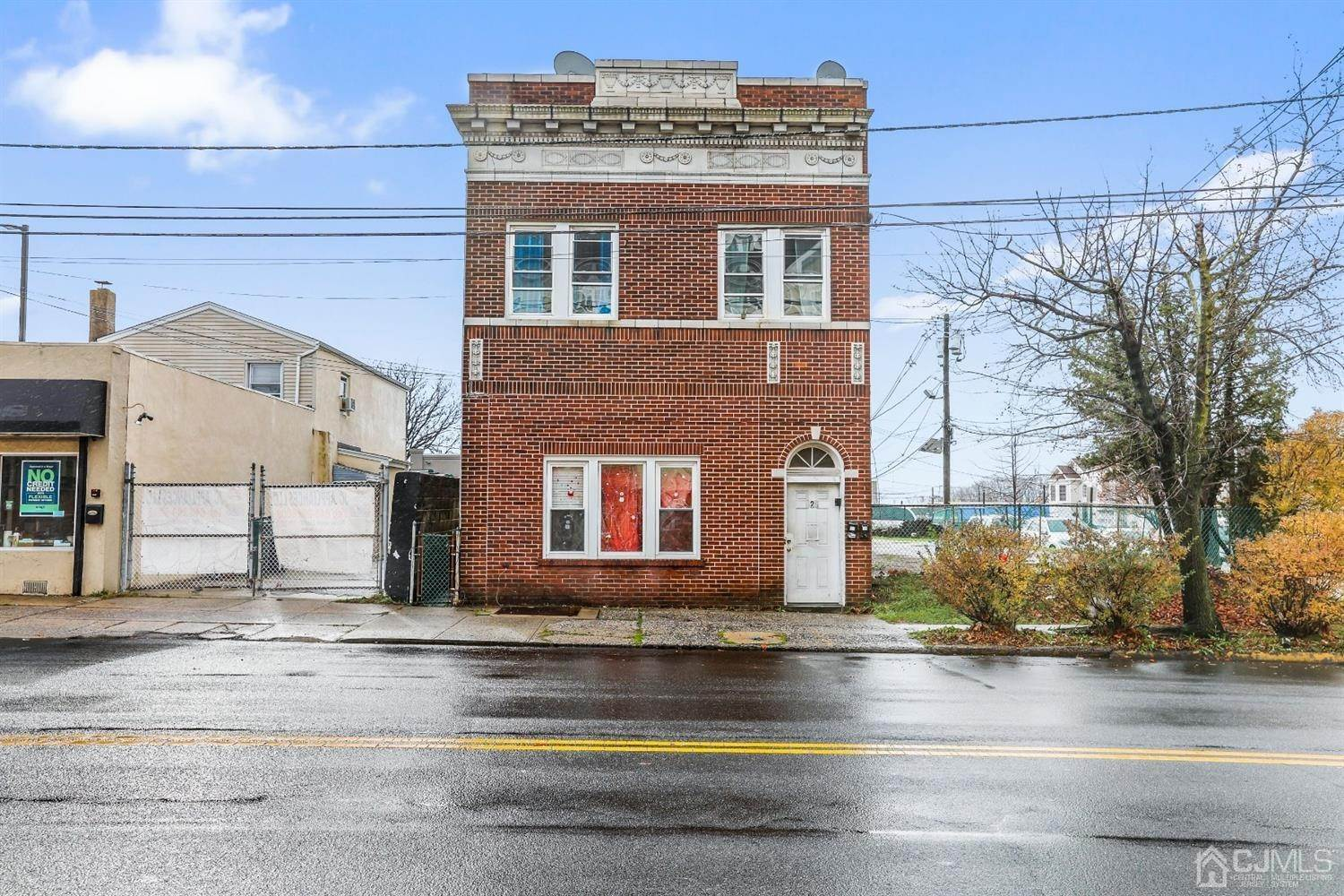 Residential Income for Sale at 625 New Brunswick Avenue Perth Amboy, New Jersey, 08861 United States