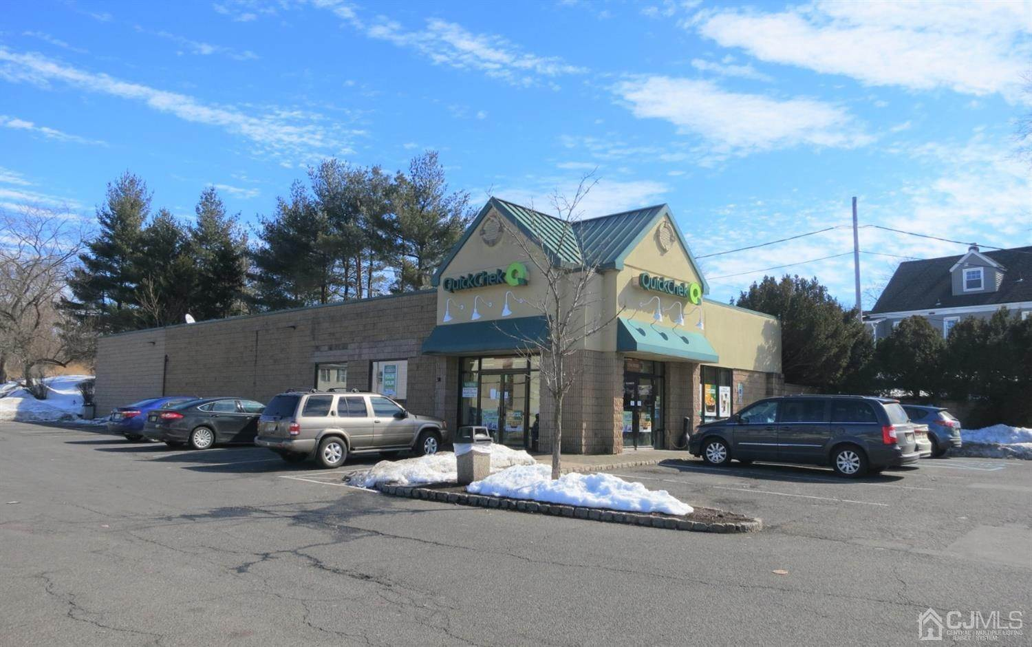 Commercial / Office for Sale at 605 River Road Piscataway, New Jersey, 08854 United States
