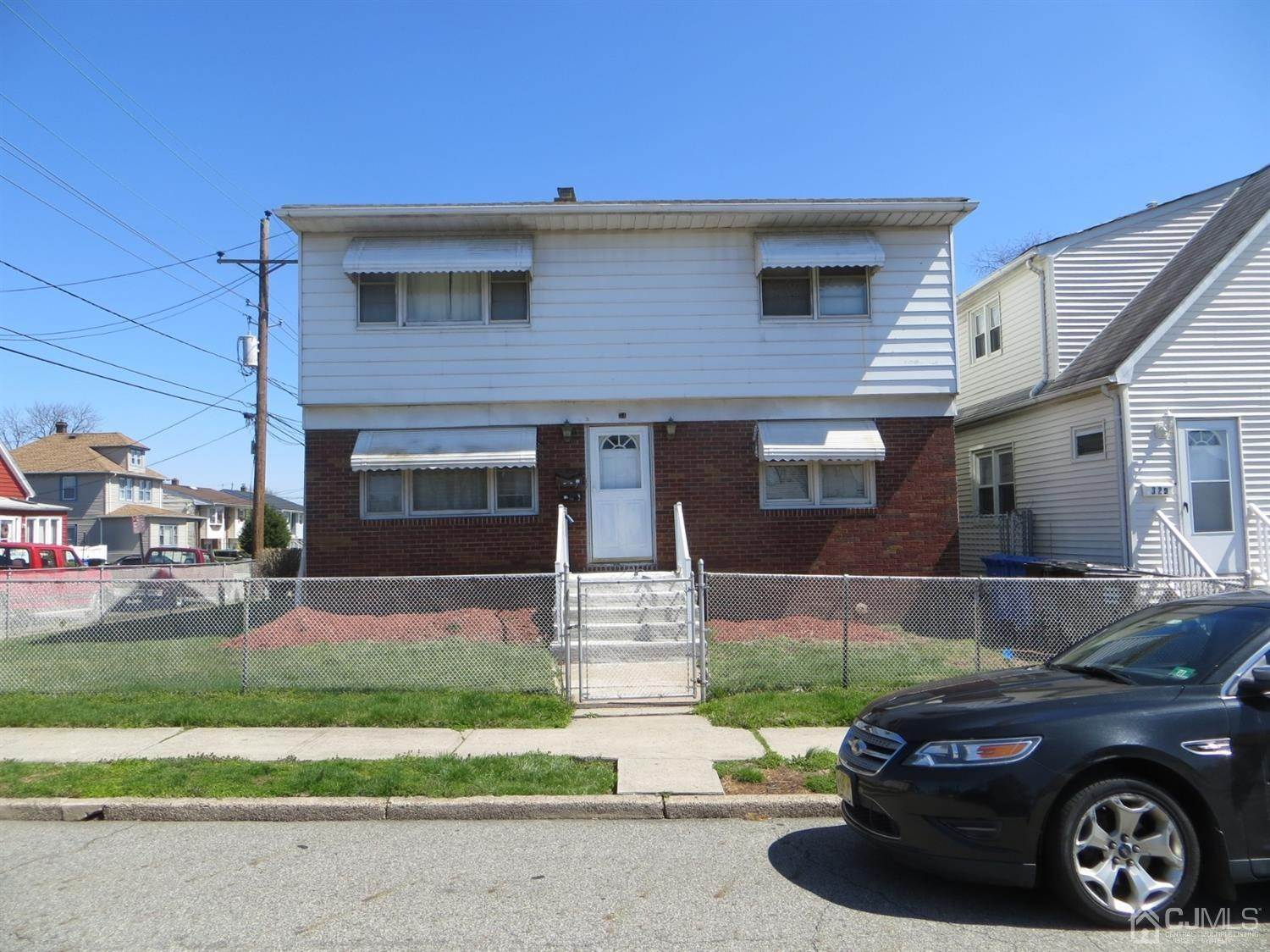 Residential Income for Sale at 34 Henry Street Port Reading, New Jersey, 07064 United States