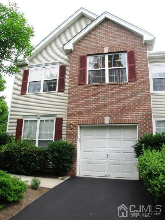 Apartments / Flats for Rent at 605 Creststone Circle South Brunswick, New Jersey, 08540 United States