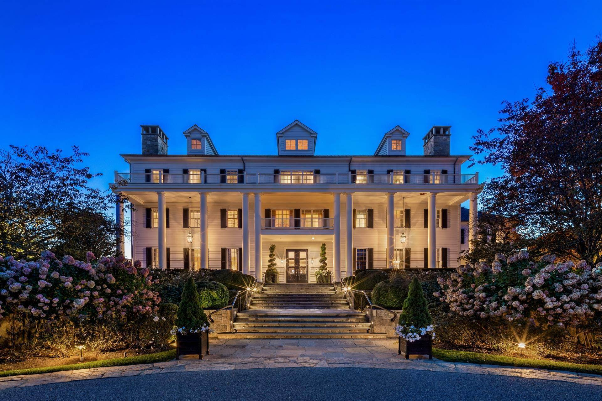 6. Horse Property for Sale at Stonewall Farm, A Magnificent 740 Acre Estate in Westchester County New York, United States