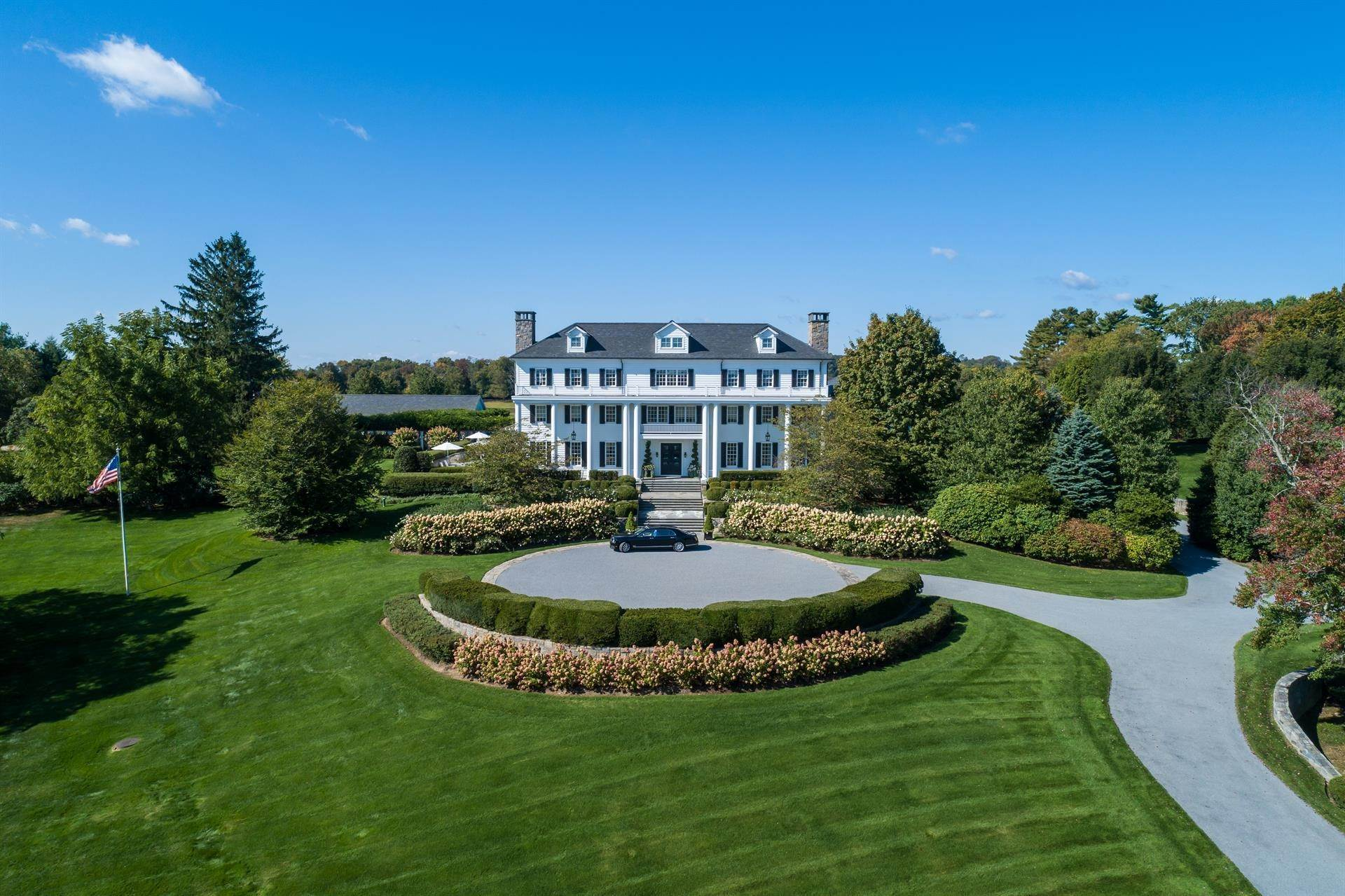 5. Horse Property for Sale at Stonewall Farm, A Magnificent 740 Acre Estate in Westchester County New York, United States