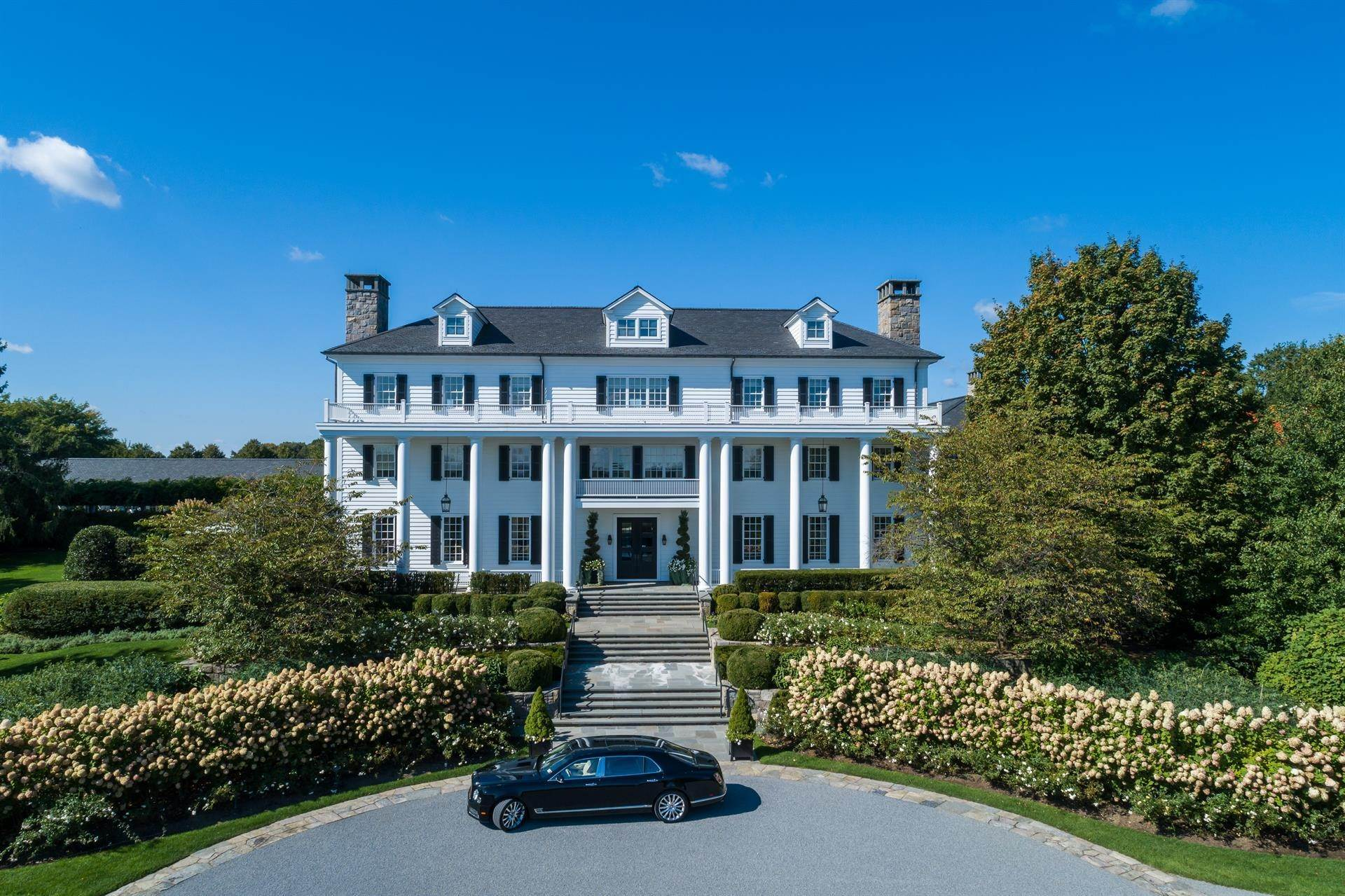 65. Horse Property for Sale at Stonewall Farm, A Magnificent 740 Acre Estate in Westchester County New York, United States