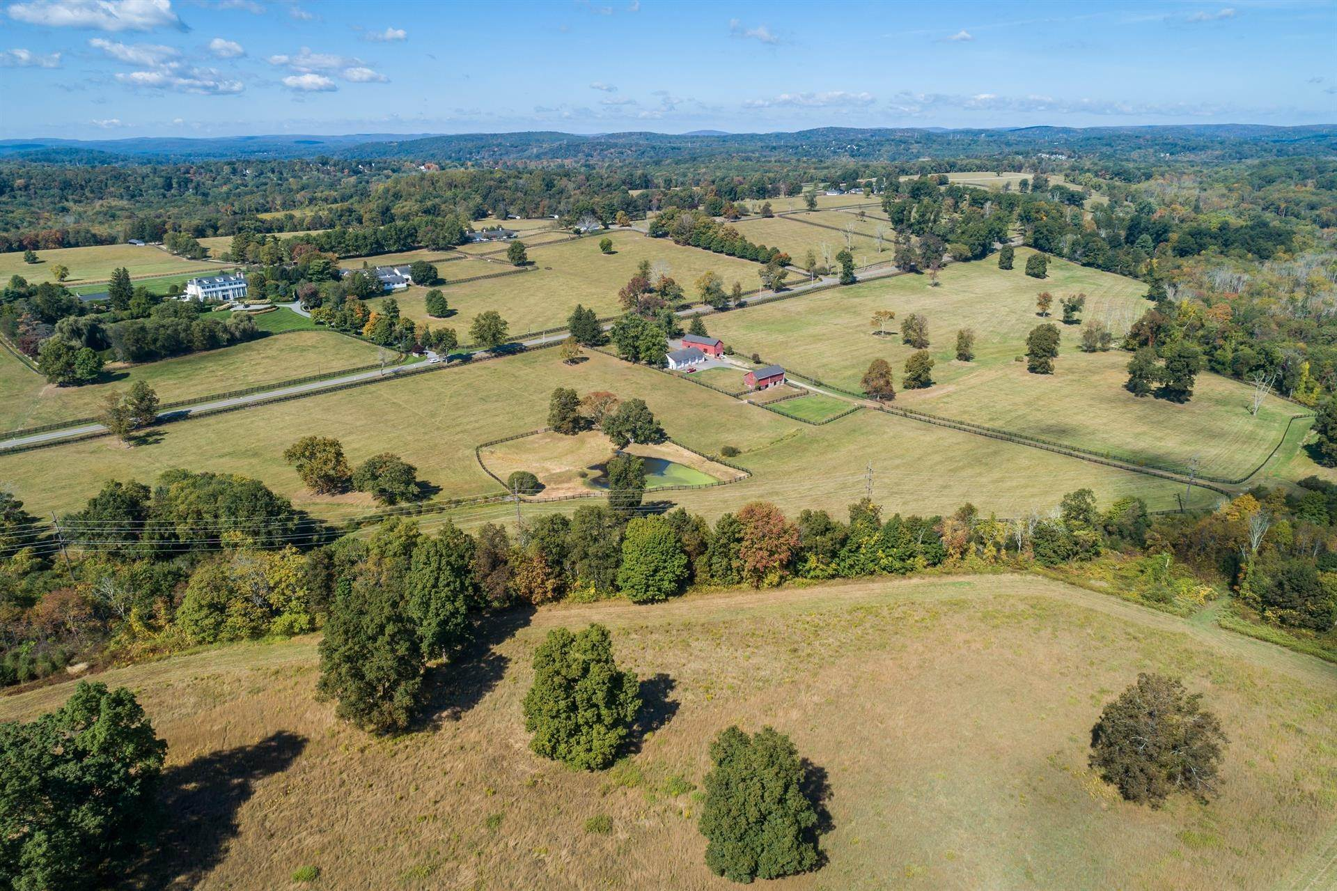 67. Horse Property for Sale at Stonewall Farm, A Magnificent 740 Acre Estate in Westchester County New York, United States
