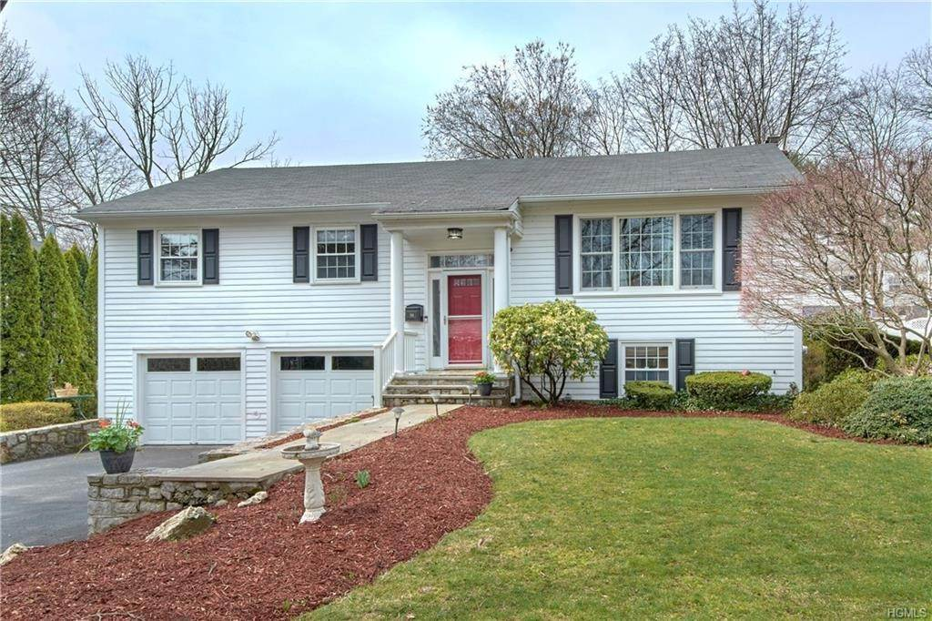 Single Family Home at 94 Valley Terrace, Rye, NY 10573 Rye Brook, New York, 10573 United States