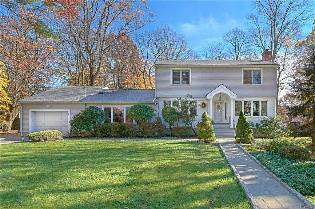 Single Family Home at 10 Charles Lane, Rye, NY 10573 Rye Brook, New York, 10573 United States