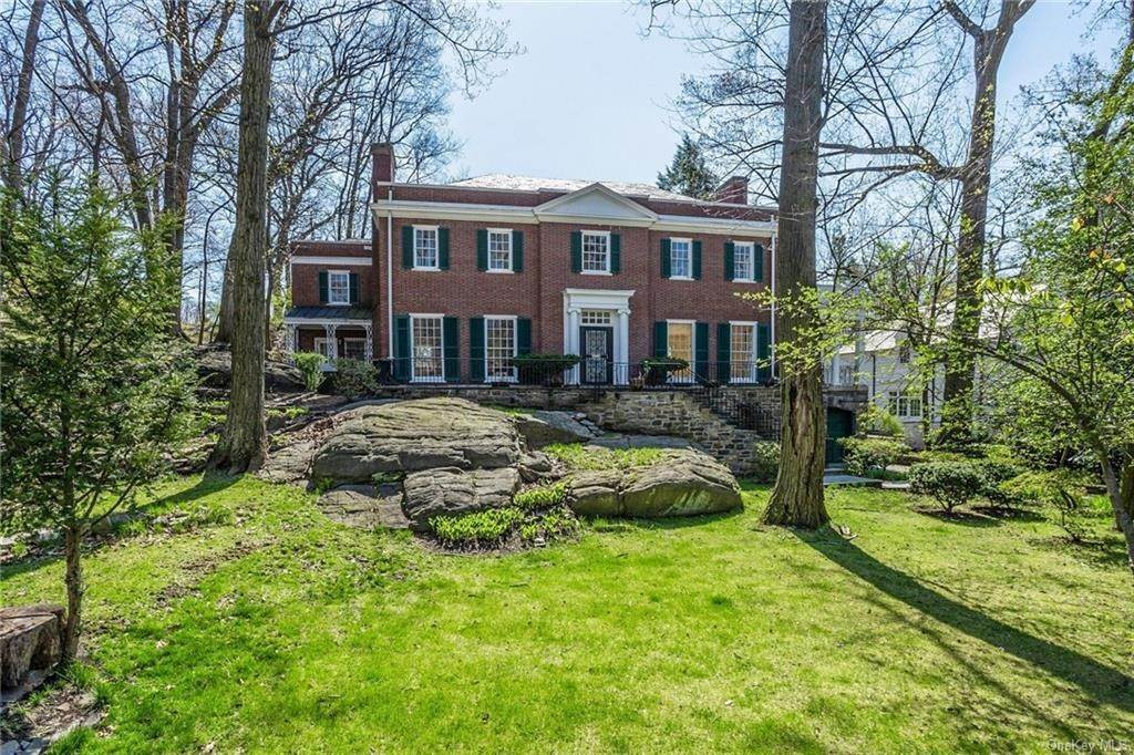Single Family Home for Sale at 4630 Fieldston Road Bronx, New York, 10471 United States