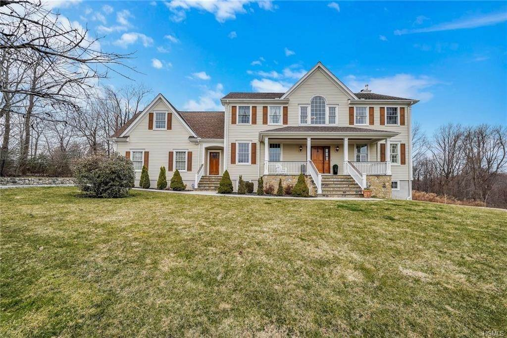 Single Family Home at 336 Homestead Road, Yorktown, NY 10598 Yorktown Heights, New York, 10598 United States