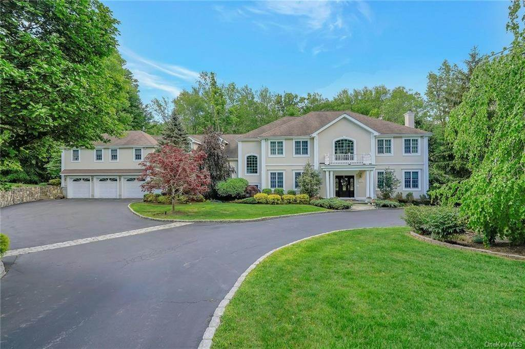 Single Family Home for Sale at 1115 Gambelli Drive Yorktown Heights, New York, 10598 United States