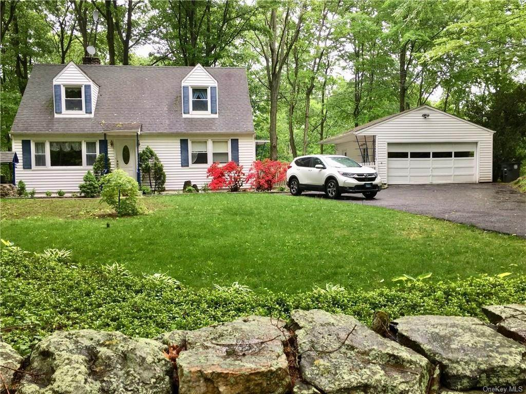 Single Family Home for Sale at 31 Old Lake Street West Harrison, New York, 10604 United States