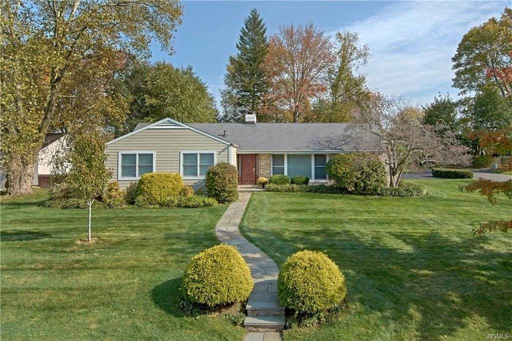 Single Family Home at 1 Paddock Road, Rye, NY 10573 Rye Brook, New York, 10573 United States
