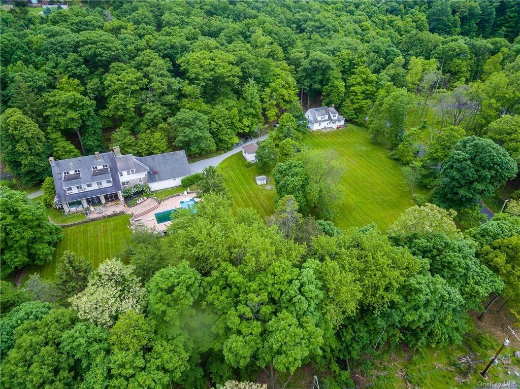 Single Family Home for Sale at 23 Maple Road Cornwall On Hudson, New York, 12520 United States