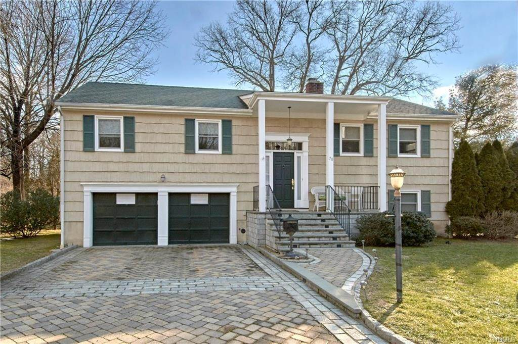 Single Family Home at 70 Rock Ridge Drive, Rye, NY 10573 Rye Brook, New York, 10573 United States