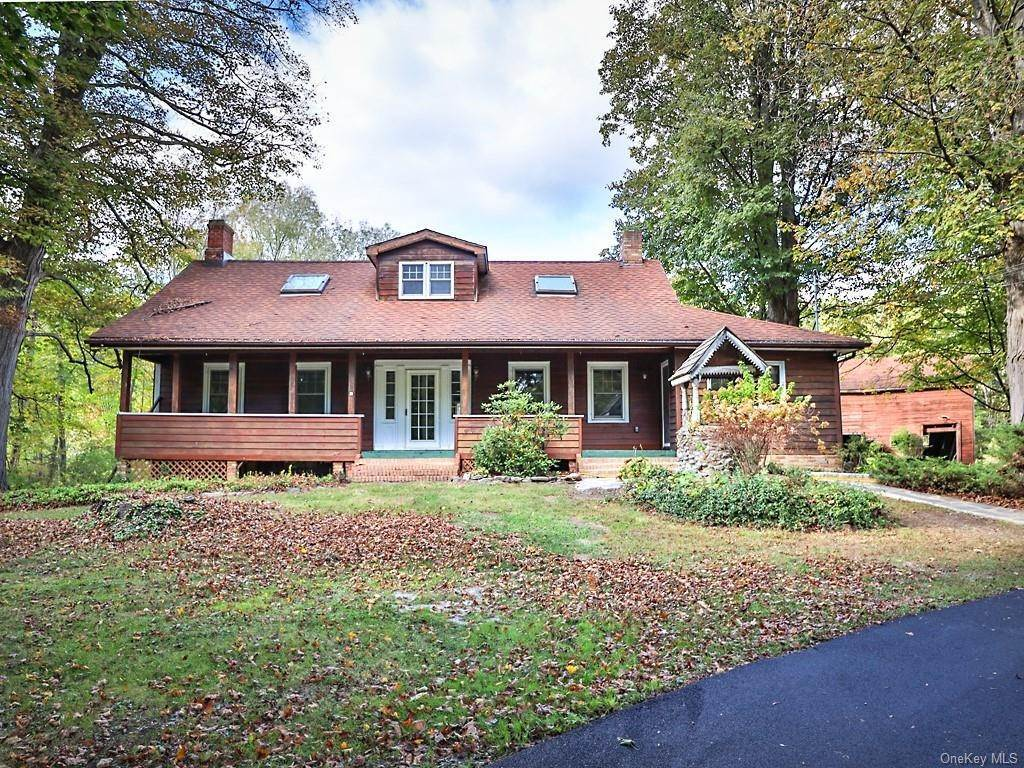 Single Family Home for Sale at 430 Stony Ford Road Middletown, New York, 10941 United States