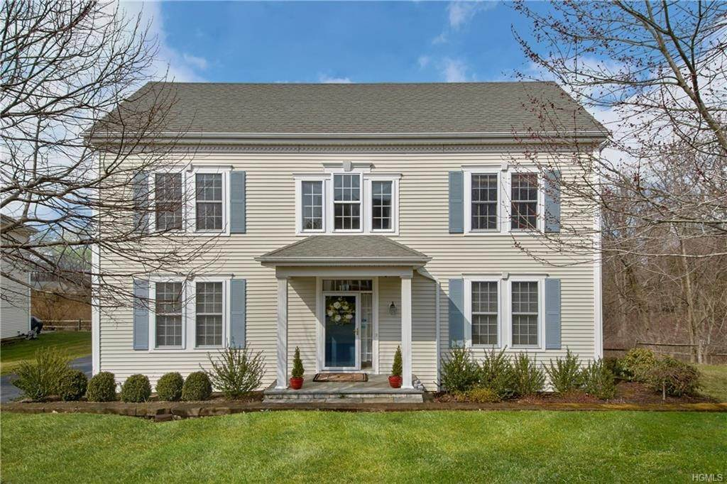 Single Family Home at 2 Millenium Place, Rye, NY 10573 Rye Brook, New York, 10573 United States