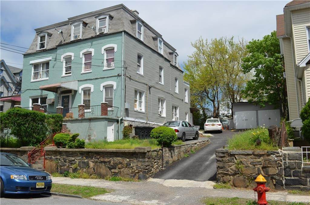 Single Family Home for Sale at 45 Highland Avenue Yonkers, New York, 10705 United States