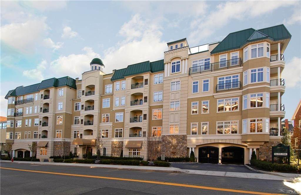 Condominium at 410 Westchester Avenue # 201, Rye, NY 10573 Port Chester, New York, 10573 United States