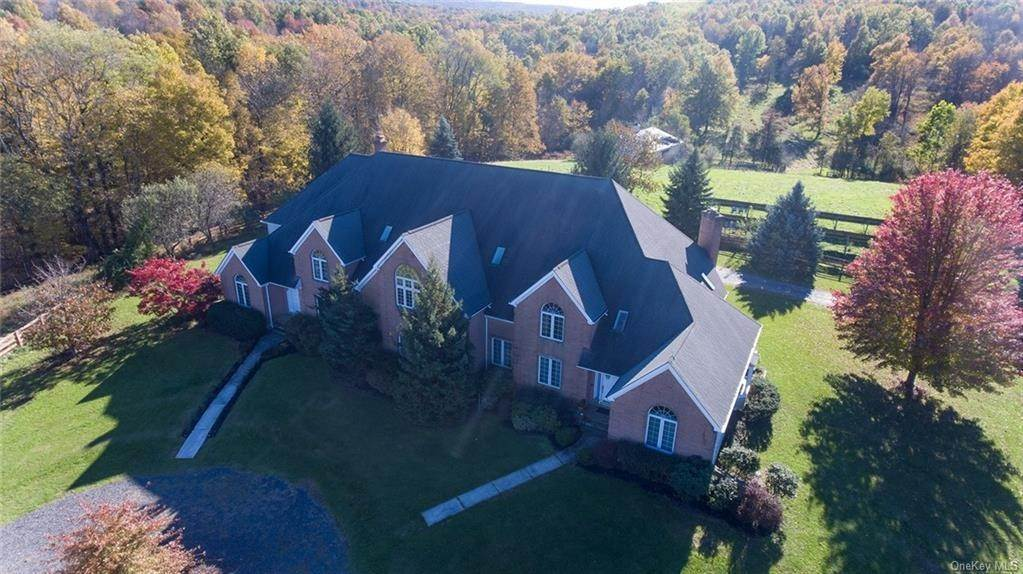 Single Family Home for Sale at 70 Mtn Lodge Road Washingtonville, New York, 10992 United States