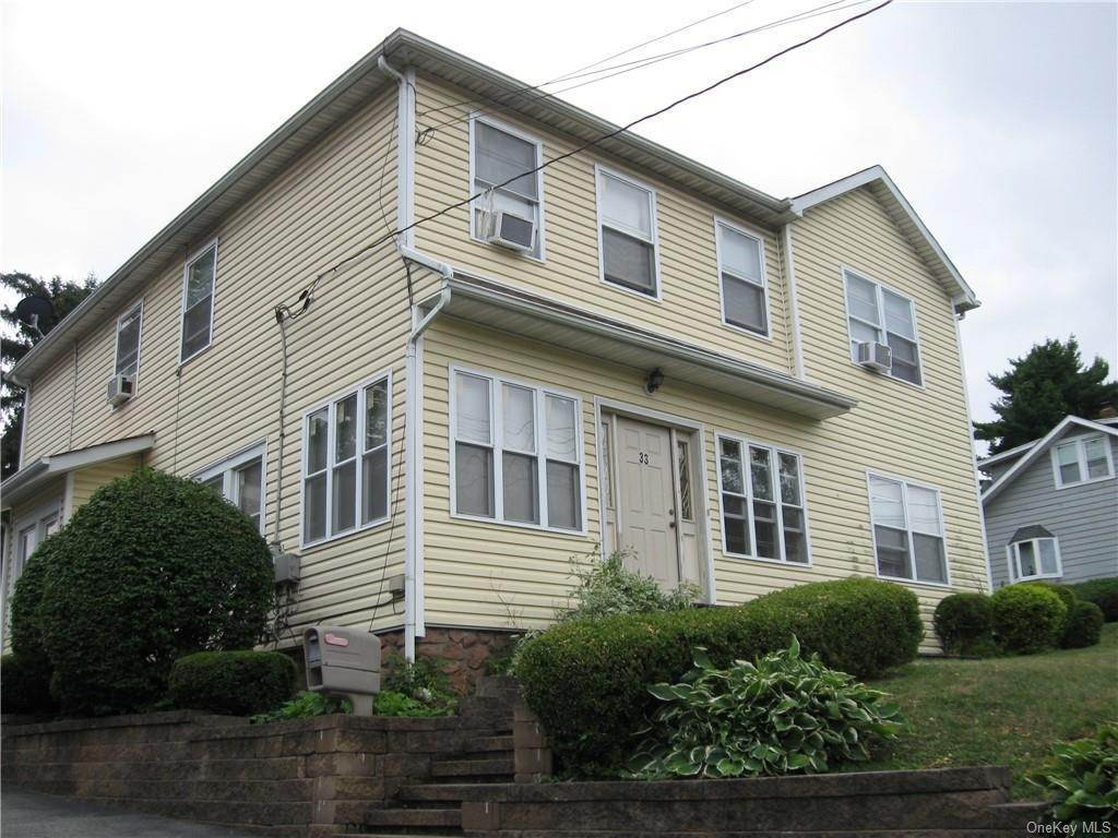 Single Family Home for Sale at 33 Ramapo Road Garnerville, New York, 10923 United States