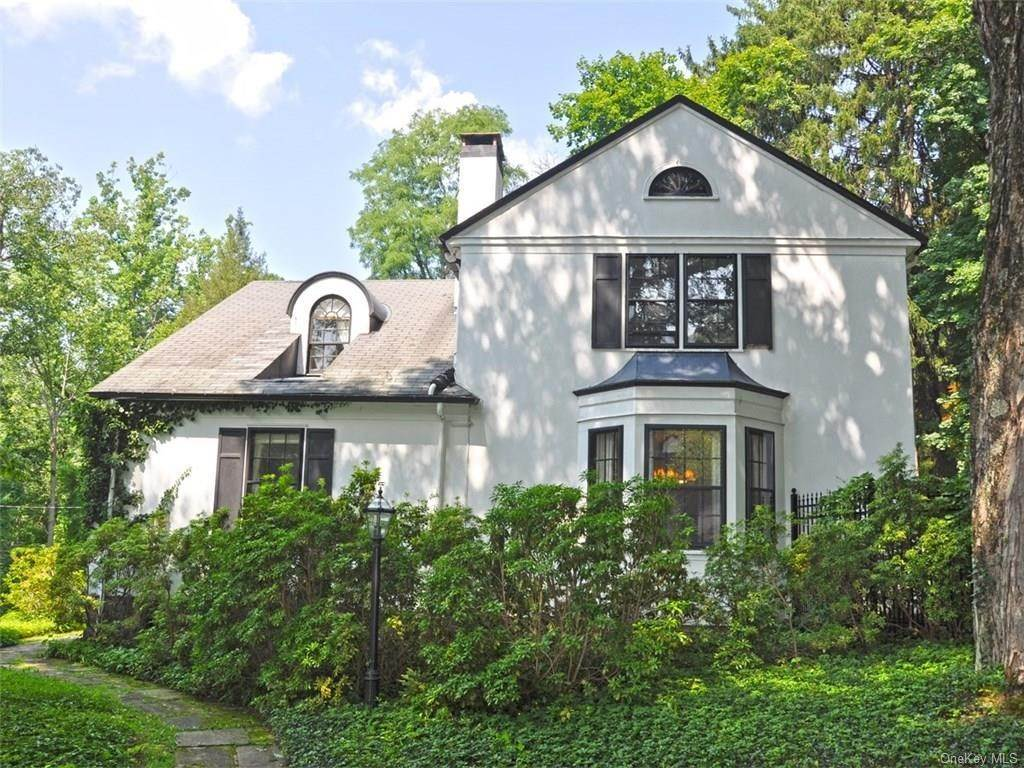 Single Family Home for Sale at 71 Lorillard Road Tuxedo Park, New York, 10987 United States