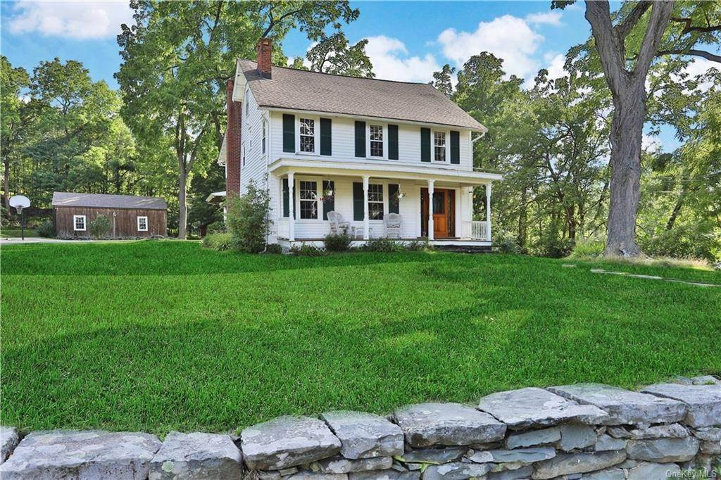 Single Family Home for Sale at 4 Shields Road Highland Mills, New York, 10930 United States