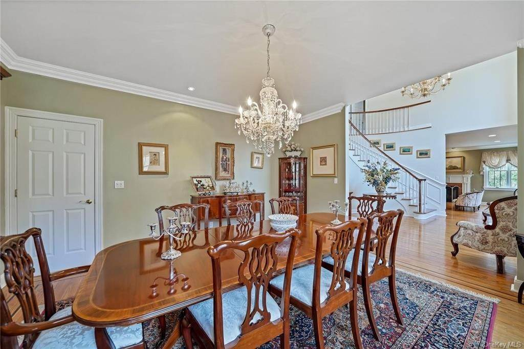 10. Single Family Home for Sale at 1115 Gambelli Drive Yorktown Heights, New York, 10598 United States