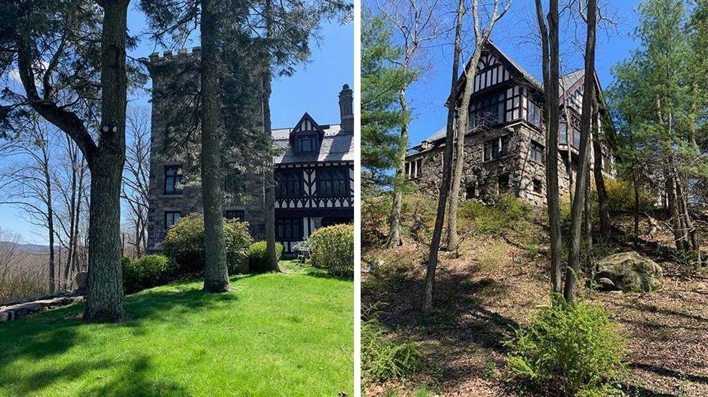 10. Single Family Home for Sale at 61 Crows Nest Road Tuxedo Park, New York, 10987 United States