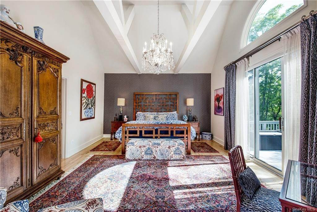12. Single Family Home for Sale at 18 The Crossing Purchase, New York, 10577 United States
