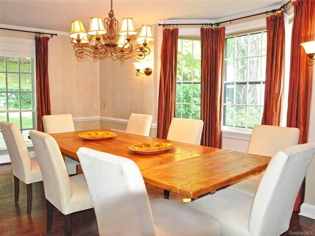 13. Single Family Home for Sale at 71 Lorillard Road Tuxedo Park, New York, 10987 United States
